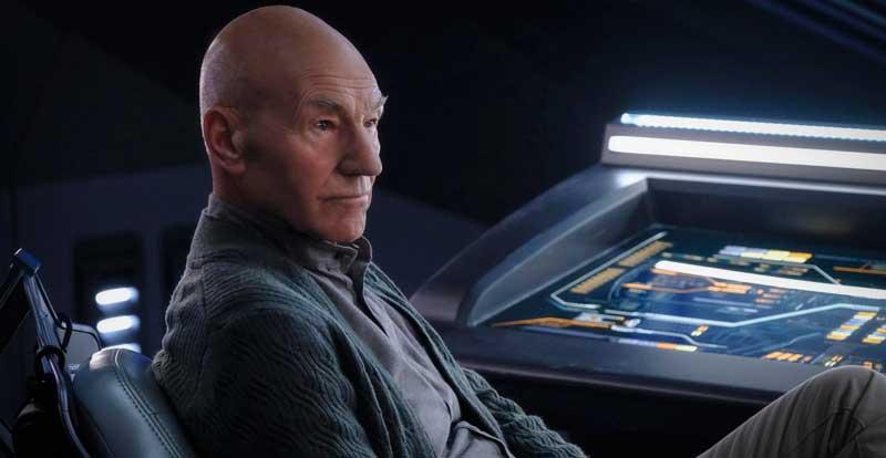 Make it so! – Star Trek: Picard