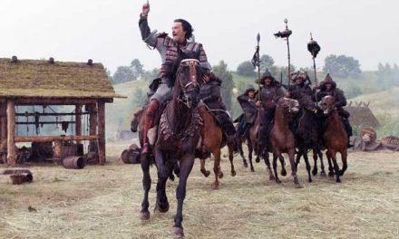 Interview with director John Wynn – The Rising Hawk