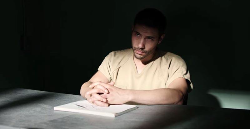 Get court up in Guantanamo Bay drama The Mauritanian