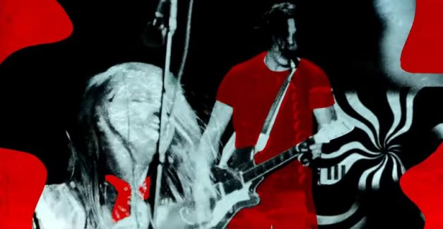 Let's Shake Hands with The White Stripes' greatest