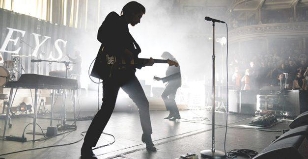 Arctic Monkeys, 'Live At The Royal Albert Hall' review
