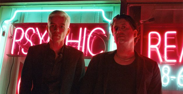 The Avalanches chat cosmic cacophony of brand new record