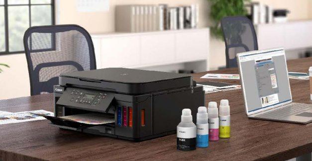 Back to School IT Essentials – printers