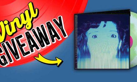 New release vinyl giveaway: We Will Always Love You
