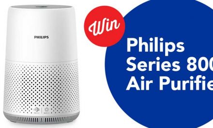 Breathe easy with Philips