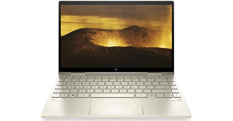 """HP Envy X360 Convert 13"""" Full HD 2-in-1 Laptop"""