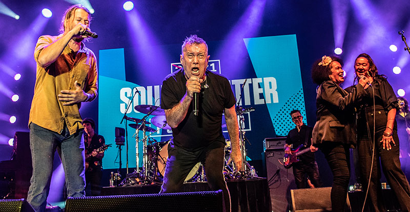 2021 Sounds Better Together @ Rochford Wines – live review