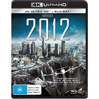 4K February 2021 - 2012