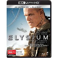 4K February 2021 - Elysium