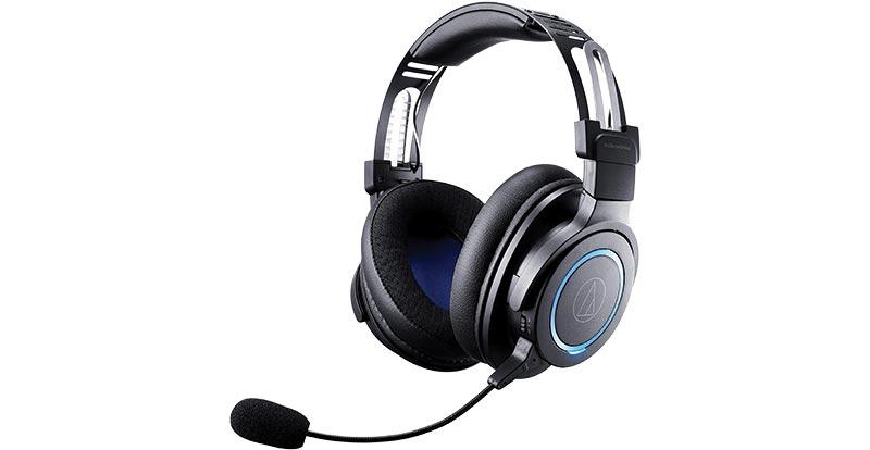 Audio-Technica G1 WL wireless headset