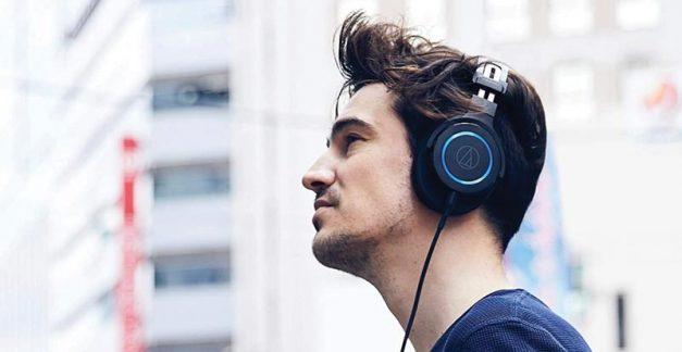 Back to School IT Essentials – headphones
