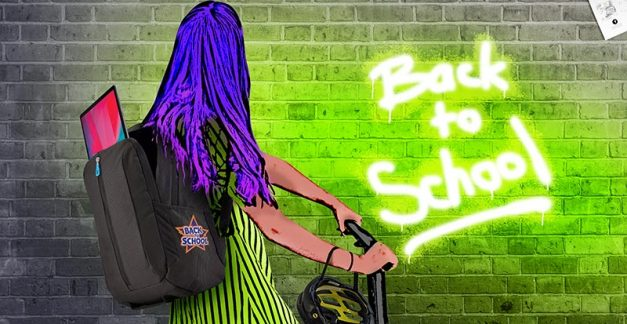 STACK's top tips for back to school