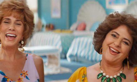 """Say """"Hi!"""" to Barb & Star go to Vista Del Mar"""