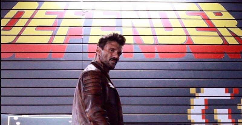Watch Frank Grillo die a lot in Boss Level