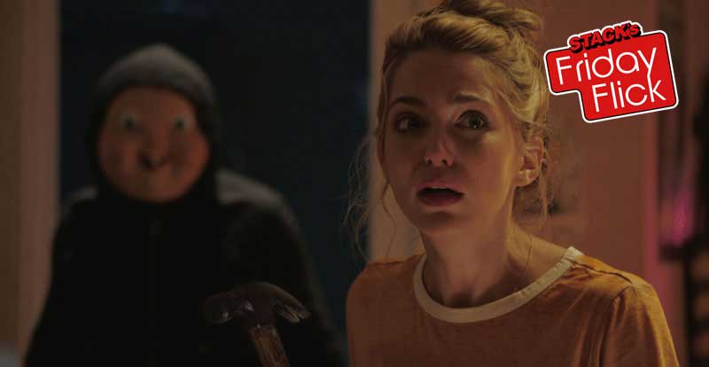 STACK's Friday Flick – Happy Death Day