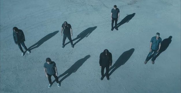 Foo Fighters let rip with a new video