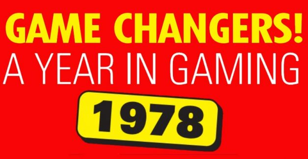 Game changers: A year in gaming – 1978