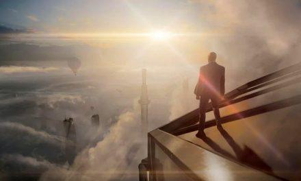 Hitman III – review