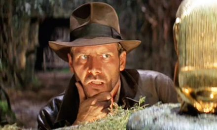 Bethesda are whipping up a new Indiana Jones game