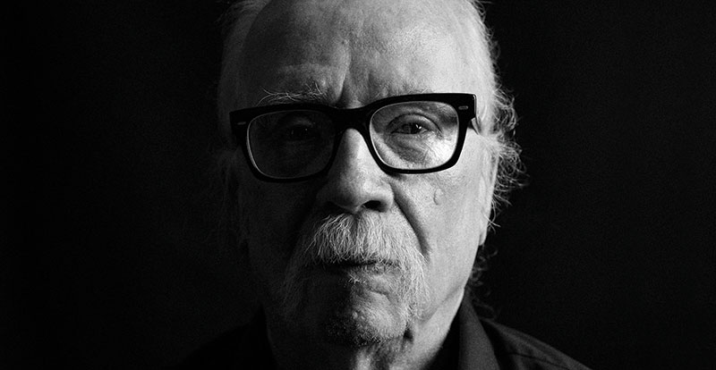 John Carpenter on delivering the creeps with 'Lost Themes III'