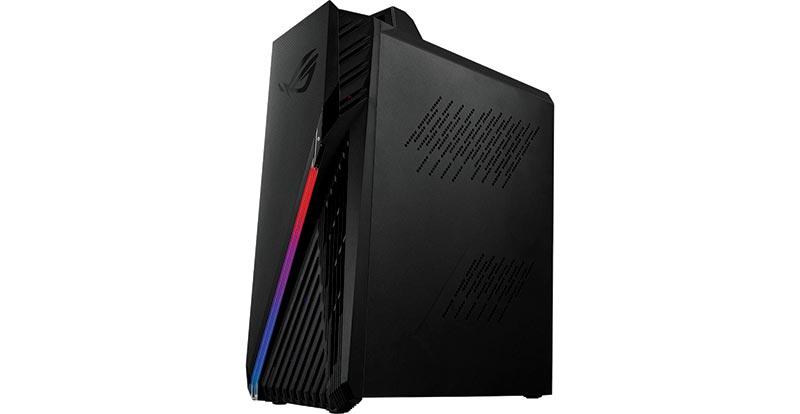 ASUS ROG Strix GT15 Gaming Desktop