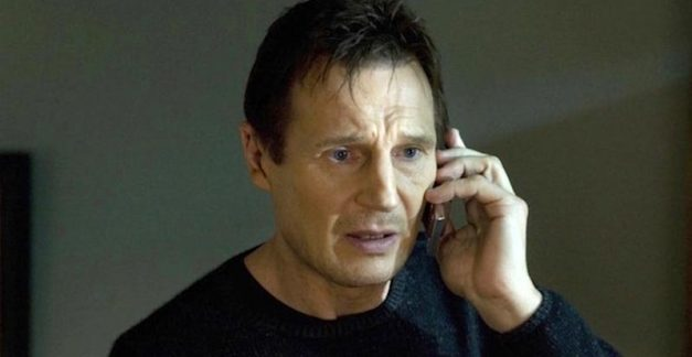 Liam Neeson to get Naked?