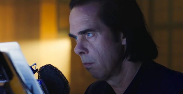 Nick Cave's new album will be Carnage