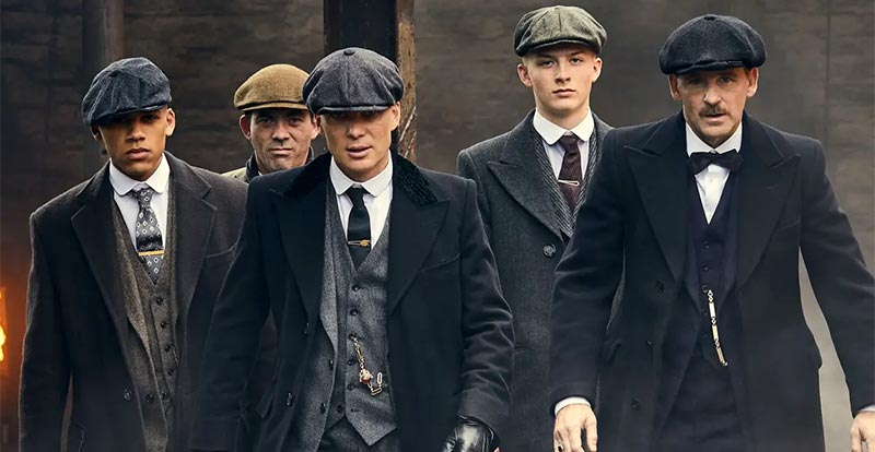 Peaky Blinders heading towards a big conclusion