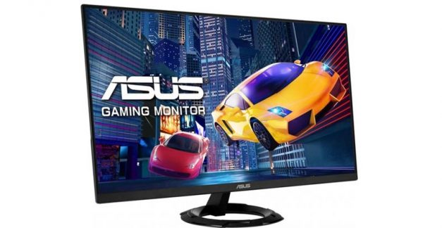 Back to school – the case for a dedicated monitor