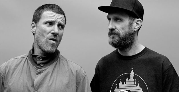 Sleaford Mods, 'Spare Ribs' review