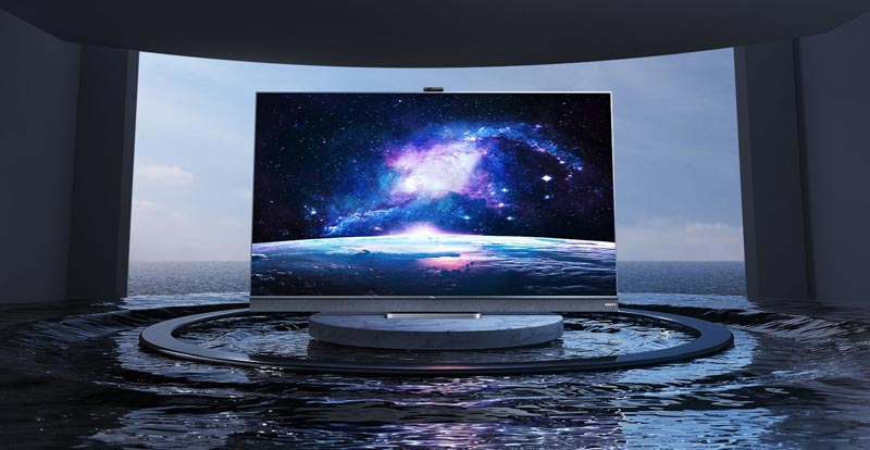 New televisions coming from TCL
