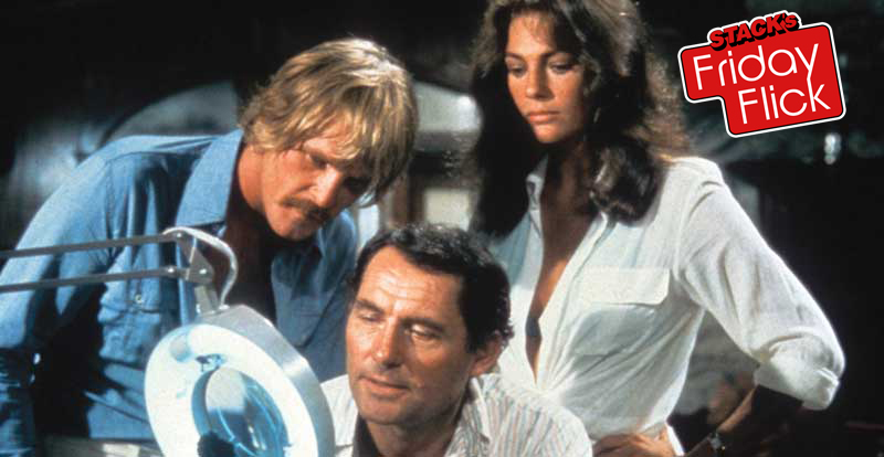 STACK's Friday Flick – The Deep