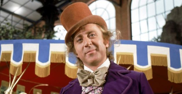 Forget pure imagination, let's make a Willy Wonka prequel!