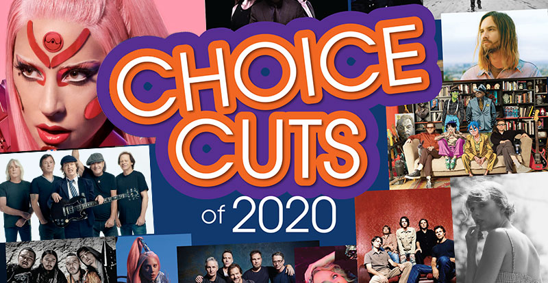 Choice Cuts of 2020!