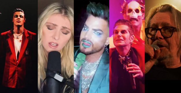 12 superb acts from 'A Bowie Celebration' – livestream review