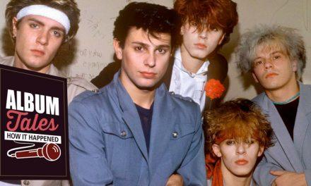 Album Tales: Duran Duran's first-class debut (1981)