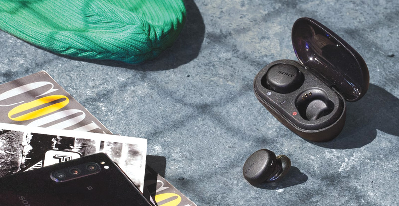 Budget Busters: Ear gear for less