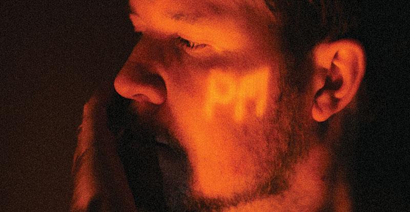 Jarryd James chinwags fresh electro-soul album 'P.M.'