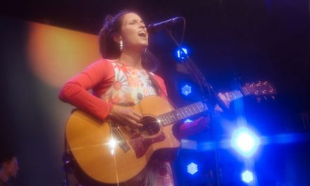 Missy Higgins @ Sidney Myer Music Bowl – live review