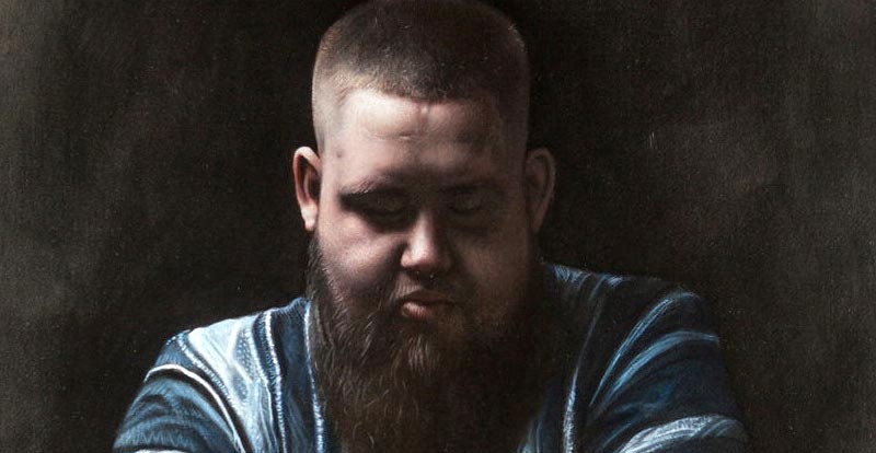 Rag'n'Bone Man is back!