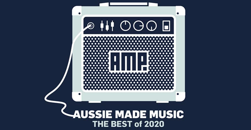 Here are the 2020 AMP Awards finalists