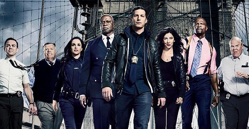 Brooklyn Nine-Nine set to end… again