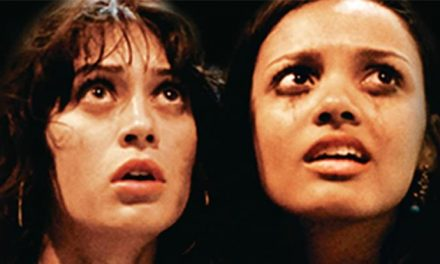 Cloverfield set to get a monster sequel