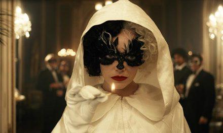 Hello Cruella world!