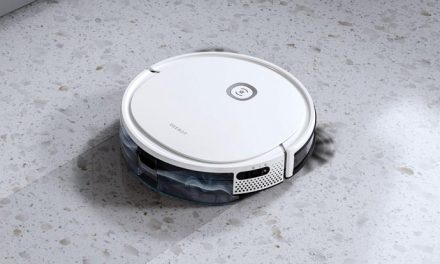 U2 can clean up with Deebot!