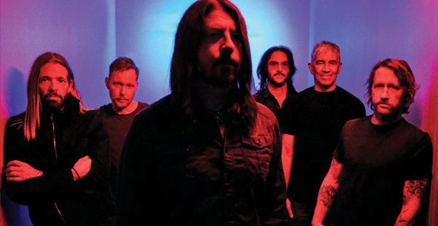 The Foos: Fighting Fit