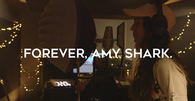 Amy Shark releases first ep of her 6-part docu-series