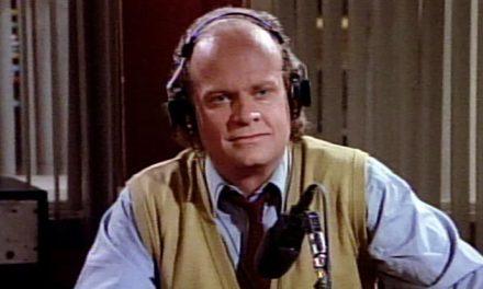 Is Frasier heading back to the airwaves?