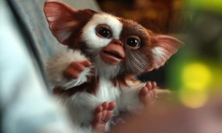 Gremlins' Gizmo is alive and… well?