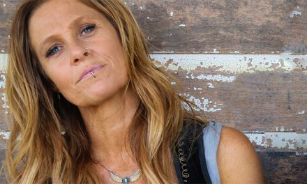 Kasey Chambers to rock the Music Bowl next month